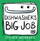 Dishwasher's Big Job (The Big Jobs Books) Cover Image