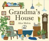 Grandma's House Cover Image