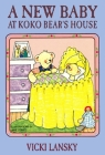 A New Baby at Koko Bear's House (Lansky) Cover Image