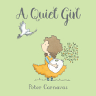 A Quiet Girl Cover Image