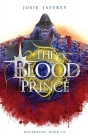 The Blood Prince (Sovereign #3) Cover Image