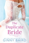 The Duplicate Bride (Blue Hill Brides #1) Cover Image