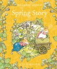 Spring Story (Brambly Hedge) Cover Image
