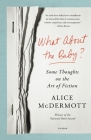 What About the Baby?: Some Thoughts on the Art of Fiction Cover Image