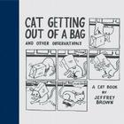 Cat Getting Out of a Bag and Other Observations Cover Image
