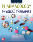 Pharmacology for the Physical Therapist, Second Edition Cover Image