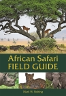 African Safari Field Guide Cover Image
