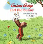 Curious George and the Bunny Cover Image