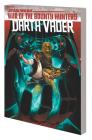 Star Wars: Darth Vader by Greg Pak Vol. 3 Cover Image