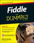 Fiddle for Dummies: Book + Online Video and Audio Instruction Cover Image
