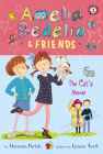 Amelia Bedelia & Friends #2: Amelia Bedelia & Friends The Cat's Meow Cover Image