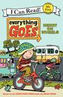 Everything Goes: Henry on Wheels (My First I Can Read) Cover Image