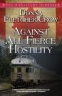 Against All Fierce Hostility (Monastery Murders #6) Cover Image