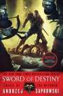 Sword of Destiny (Witcher #2) Cover Image