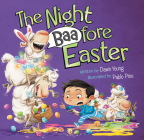 The Night Baafore Easter Cover Image