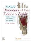 Neale's Disorders of the Foot and Ankle Cover Image