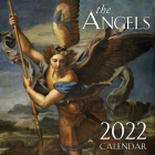 2022 the Angels Wall Calendar Cover Image