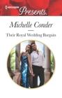Their Royal Wedding Bargain Cover Image