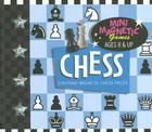 Chess [With Magnetic Chess Pieces & Playing Board] Cover Image