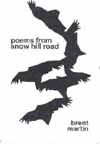 Poems from Snow Hill Road (New Native Press Stewardship) Cover Image