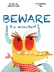 Beware the Monster Cover Image