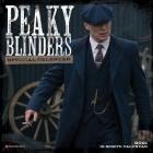 Peaky Blinders 2021 Mini Wall Calendar Cover Image