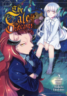 The Tale of the Outcasts Vol. 2 Cover Image