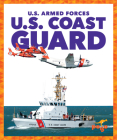 U.S. Coast Guard (U.S. Armed Forces) Cover Image