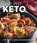 One Pot Keto Cover Image