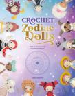 Crochet Zodiac Dolls: Stitch the Horoscope with Astrological Amigurumi Cover Image