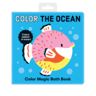 Color the Ocean Color Magic Bath Book Cover Image