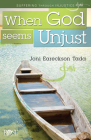Pamphlet: Joni When God Seems Unjust Cover Image