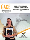 Gace Early Childhood Special Education 003 Cover Image