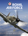RAF Centenary Experience: The Official Story Cover Image