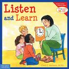 Listen and Learn (Learning to Get Along®) Cover Image