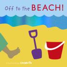 Off to the Beach! (Tactile Books) Cover Image