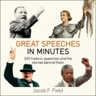 Great Speeches in Minutes Cover Image