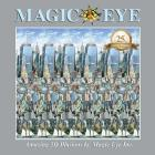 Magic Eye 25th Anniversary Book Cover Image