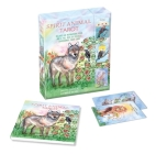 Spirit Animal Tarot: Includes an inspirational book and a full deck of specially commissioned tarot cards Cover Image