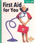 First Aid for You Cover Image