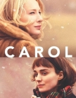 Carol: The Screenplay Cover Image