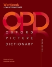 Oxford Picture Dictionary Third Edition: Low-Intermediate Workbook Cover Image