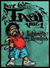 Art by Tasi Volume 1: Living Dreams Cover Image