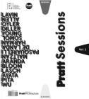 Pratt Sessions, Volume 2 Cover Image