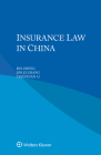 Insurance Law in China Cover Image