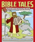 Bible Tales Puzzle and Activity Book: Activity Fun with Your Best-Loved Bible Stories Cover Image