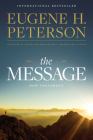 The Message New Testament Reader's Edition (Softcover) Cover Image