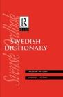 Swedish Dictionary: English/Swedish Swedish/English Cover Image