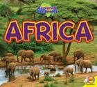 Africa (Exploring Continents) Cover Image