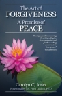The Art of Forgiveness: A Promise of Peace Cover Image